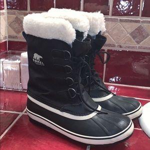 Sorel winter boots/snow boots